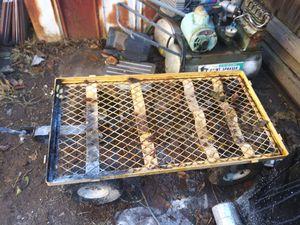 Yellow wagon..need work for Sale in Lodi, CA