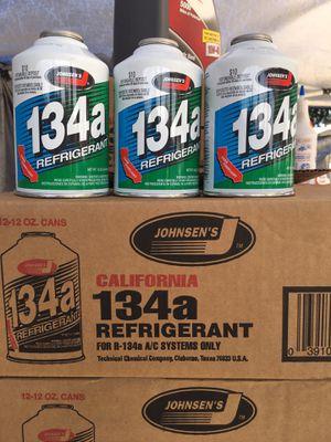 Refrigerante for Sale in Montclair, CA