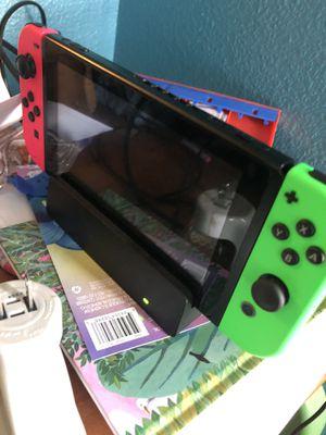 Nintendo switch for Sale in Stockton, CA