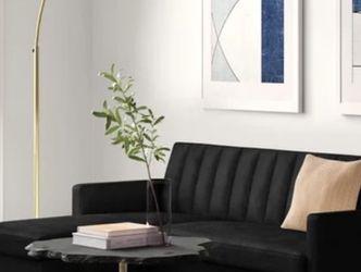 Reversible Sleeper Sectional for Sale in Newark,  NJ