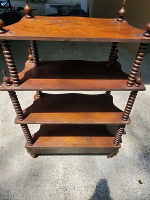 beautiful stack shelves for Sale in Mableton, GA
