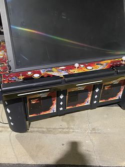 Arcade Fish Table for Sale in Los Angeles,  CA