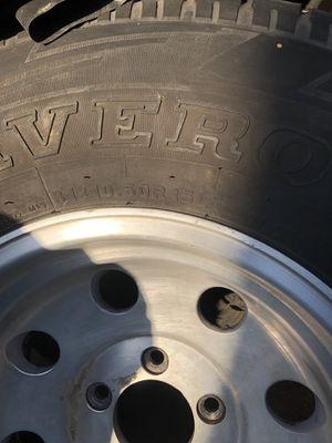 Vendo partes de chevi S10 era de 6 silindro for Sale in Riverside, CA