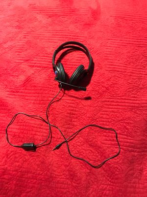 Gaming headphones 🎧 for Sale in Brockton, MA