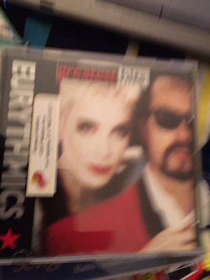 Righteous Bro's, Shiray Simcha, Elton John,Seal, Eurythmics, CD's for Sale in Los Angeles, CA
