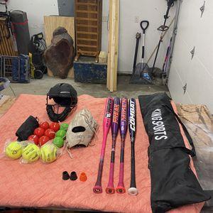 Softball Gear for Sale in Tulalip, WA