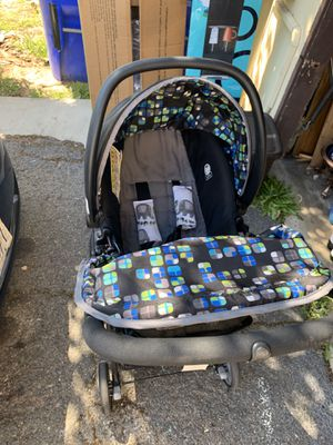 Baby Stroller & Car Seat for Sale in San Diego, CA