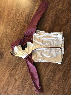 Patagonia rain jacket for Sale in Renton, WA