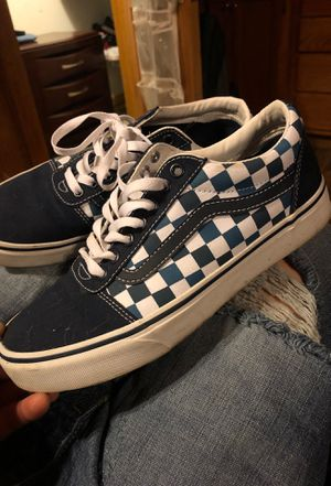 Vans size 9 for Sale in Springfield, MO