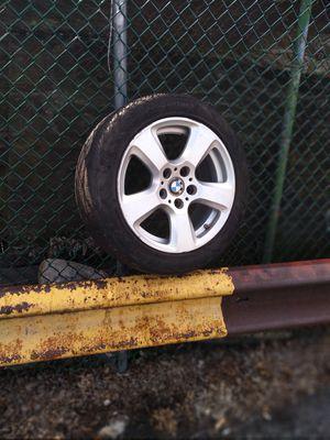 4 BMW X1 X3 X5 SUV WHEELS for Sale in Brooklyn, NY