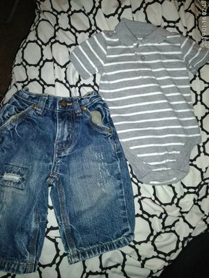 Baby boy clothes for Sale in San Angelo, TX