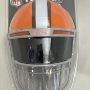 NFL Cleveland Browns FanMask Helmet New for Sale in Riverside, CA