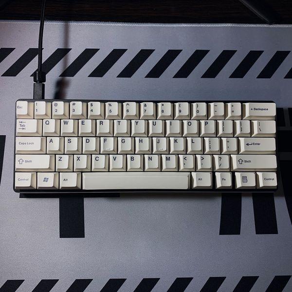 GMMK Compact