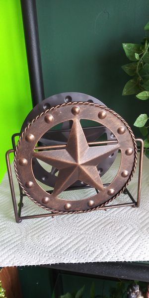 $5 Each... New Metal Napkin Holder for Sale in Lancaster, TX