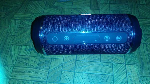 T&G wireless speaker