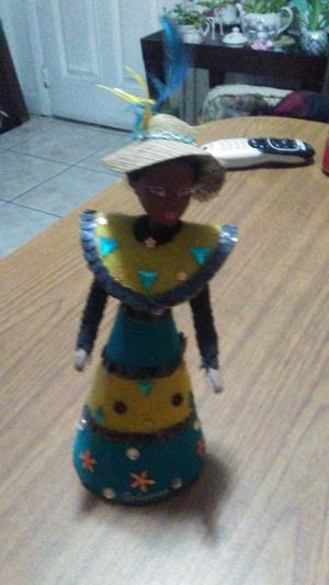 Bahamas doll for Sale in Miami, FL