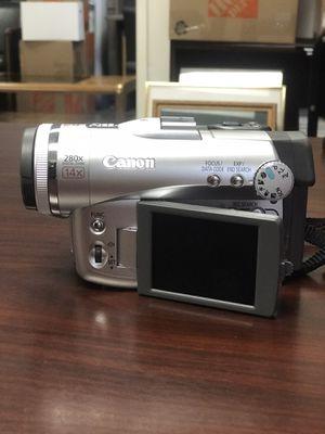 Canon digital camera for Sale in Villa Park, CA