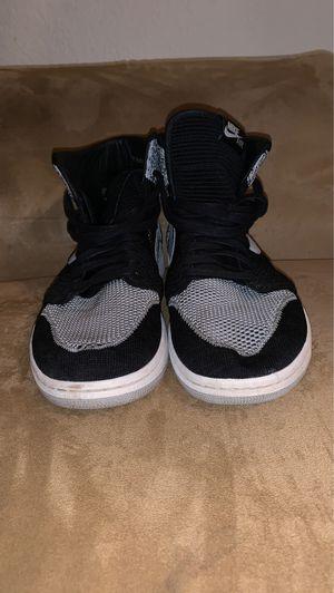 Air Jordan 1 Retro High OG Flyknit 'Shadow' for Sale in Bedford, TX