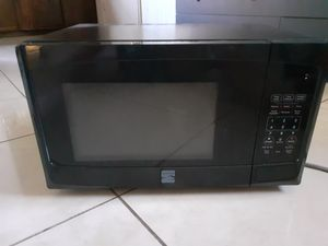 Kenmore microwave for Sale in Anaheim, CA