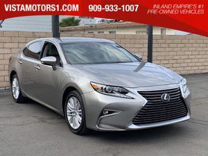 2017 Lexus ES for Sale in Ontario, CA