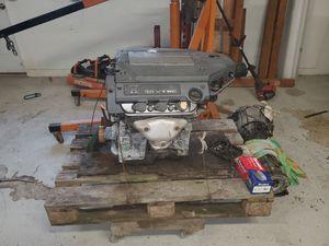 02 honda accord motor j30 v6 vetec for Sale in Port Orchard, WA