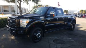 2016 Ford F450 Super Duty for Sale in Houston, TX
