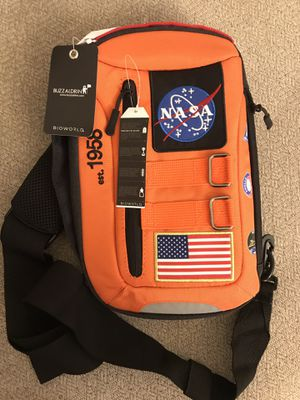 NASA Mini backpack for Sale in Gaithersburg, MD