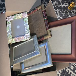 Picture Frames! for Sale in Long Beach, CA