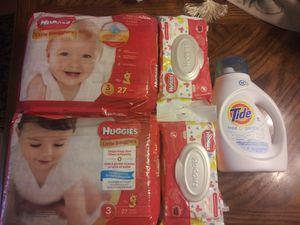 Baby bundle #2 for Sale in Monroe, LA