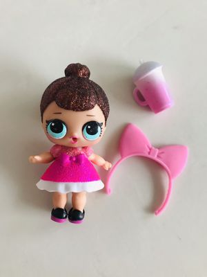 Lol surprise doll glitter series for Sale in FL, US
