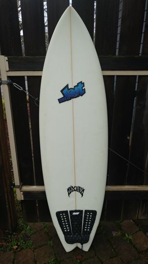Lost Grocket surfboard for Sale in Tualatin, OR