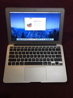 Macbook air for Sale in Capitol Heights, MD
