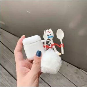 Forky Airpod case cover for Sale in Lynwood, CA