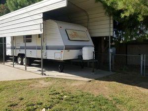 25ft camper trailer for Sale in San Bernardino, CA