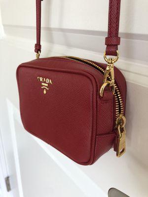 Prada crossbody purse for Sale in Lebanon, NH