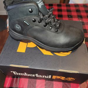 TIMBERLAND PRO WORK BOOTS for Sale in Philadelphia, PA