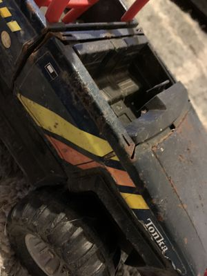 Set of TWO retro metal trucks for Sale in Columbia, MO