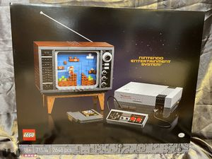 LEGO Nintendo Entertainment System 71374 for Sale in Los Angeles, CA