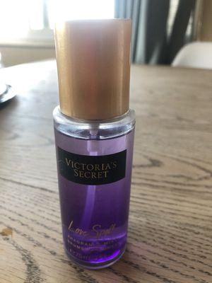 Love spell travel fragrance mist for Sale in Denver, CO