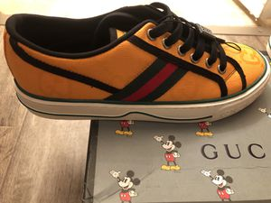 Brand New Gucci Off the Grid Sneaker for Sale in Los Angeles, CA