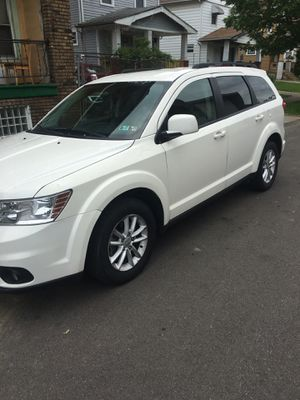 2015 Dodge journey for Sale in Cleveland, OH