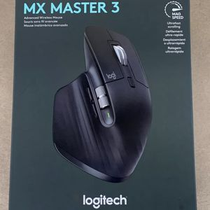Brand new sealed in box MX Master 3 Logitech mouse latest model for Sale in Glendale, CA