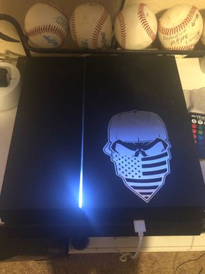 PS4 for Sale in Lewisville, TX