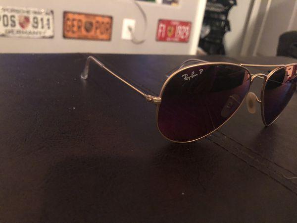 Ray ban sunglasses new