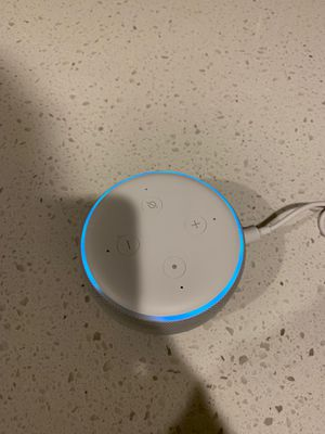Alexa echo dot for Sale in Goodyear, AZ