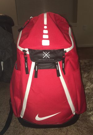 Nike Elite Max Air Backpack for Sale in Pittsburgh, PA