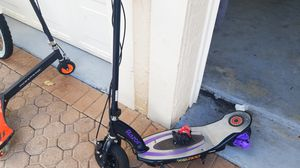 Razor scooter for Sale in Parkland, FL