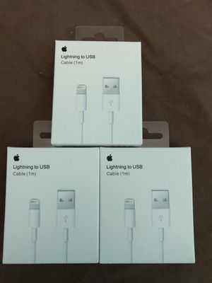 iPhone Charger for Sale in Los Angeles, CA