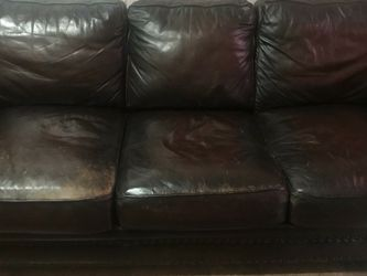 Sofa & Love Seat Needs To Go ASAP! for Sale in The Bronx,  NY