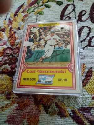 1981 Topps Drakes Big Hitters Baseball Cards Set of 33 Total baseball cards for Sale in Port Richey, FL
